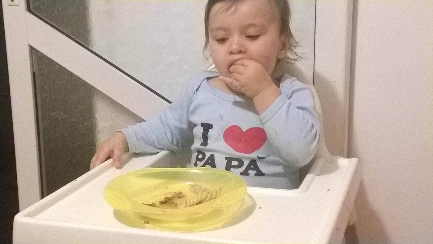 Cosmin la masa